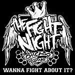 Fight Night Wanna Fight About It?