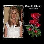Diane M. Gillaspy Sending Knee Mail - Single