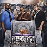 Change Right Before The Reign - Ep