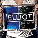 Elliot Blue And Black Ep