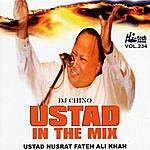 Ustad Nusrat Fateh Ali Khan Ustad In The Mix