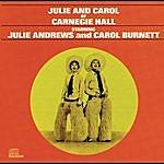 Carol Burnett Julie And Carol At Carnegie Hall
