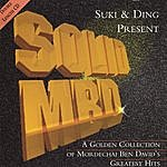 Mordechai Ben-David Solid Mbd - A Golden Collection Of Mbd's Hits