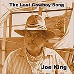 Joe King The Last Cowboy Song