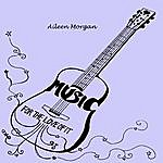Aileen Morgan Room To Grow - Ep