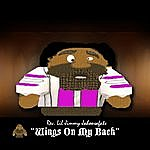 Lil Jimmy Wings On My Back