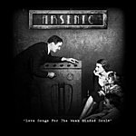 Arsenic Love Songs For The Weak Minded Souls