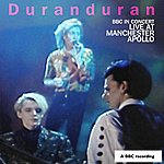 Duran Duran Bbc In Concert: Manchester Apollo, 25th April 1989
