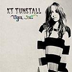 KT Tunstall Tiger Suit
