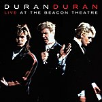 Duran Duran Live At The Beacon Theatre (NYC, 31st August 1987)