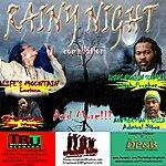 Elijah Prophet Rainy Night