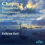 Kathryn Stott Chopin: Favorite Nocturnes & More