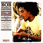 Bob Marley & The Wailers Small Axe (The Uk Upsetter Recordings, 1970 To 1972)