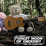 MJ Hibbett & The Validators Forest Moon Of Enderby