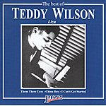 Teddy Wilson The Best Of Teddy Wilson: Liza