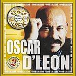 Oscar D'León Oro Salsero