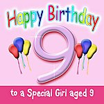Andy Green Happy Birthday (Girl Age 9)