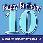 Andy Green Happy Birthday (Boy Age 10)