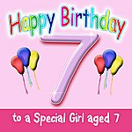 Andy Green Happy Birthday (Girl Age 7)
