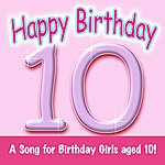 Andy Green Happy Birthday (Girl Age 10)