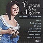 Victoria De Los Angeles The Modest Prima Donna