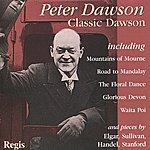 Peter Dawson Classic Dawson