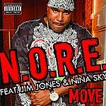 N.O.R.E. Move (Single) (Parental Advisory)