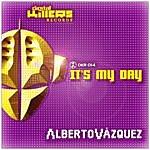 Alberto Vazquez It's My Day