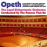 Opeth In Live Concert At The Royal Albert Hall