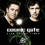 Cosmic Gate Sign Of The Times [Deluxe Edition]