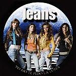 Jeans Yo No Te Pido La Luna