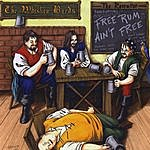 The Whiskey Bards The Recruiter...Free Rum Ain't Free