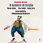 The Philharmonia Chorus Rossini: IL Barbiere DI Siviglia [ 1957], Volume 1