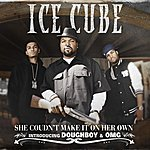 Ice Cube She Couldn't Make It On Her Own (Feat. Omg & Doughboy)