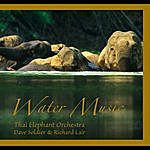 Thai Elephant Orchestra Water Music