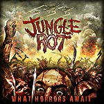 Jungle Rot What Horrors Await