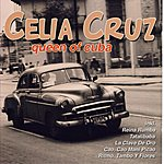 Celia Cruz Queen Of Cuba