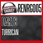 Darts Turrican