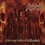 Enthroned Carnage In Worlds Beyond
