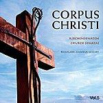 Bohuslav Matousek Corpus Christi, Vol. 5