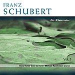 Hans Hotter Franz Schubert, Vol. 3 (1942)