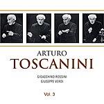 Arturo Toscanini Arturo Toscanini, Vol. 3 (1939-1948)
