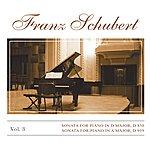 Artur Schnabel Franz Schubert, Vol. 3 (1939, 1937)