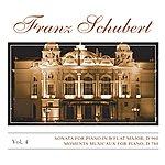 Artur Schnabel Franz Schubert, Vol. 4 (1937, 1939)
