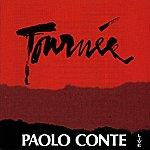 Paolo Conte Tournee