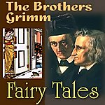 Tyler James Grimm Fairy Tales