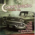 Compay Segundo Greatest Hits