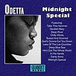 Odetta Midnight Special