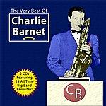 Charlie Barnet The Very Best Of Charlie Barnet
