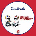 Claude Monnet I'm Freak